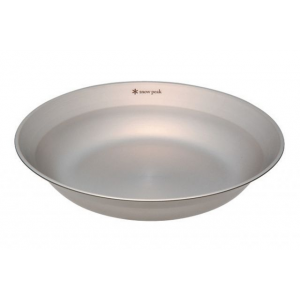Snow Peak Tableware Dish