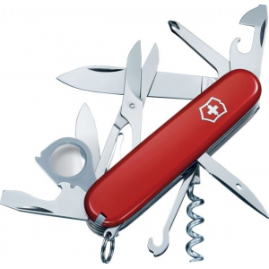 photo: Victorinox Swiss Army Explorer multi-tool