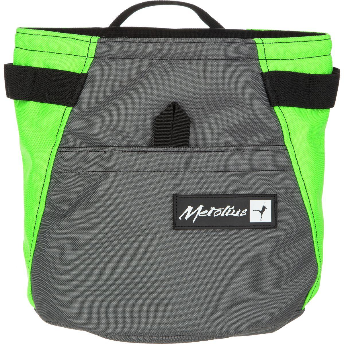 Metolius Dust Bin