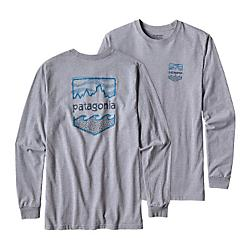 Patagonia Recycled Cotton/Poly Responsibili-Tee