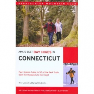 Appalachian Mountain Club AMC's Best Day Hikes in Connecticut