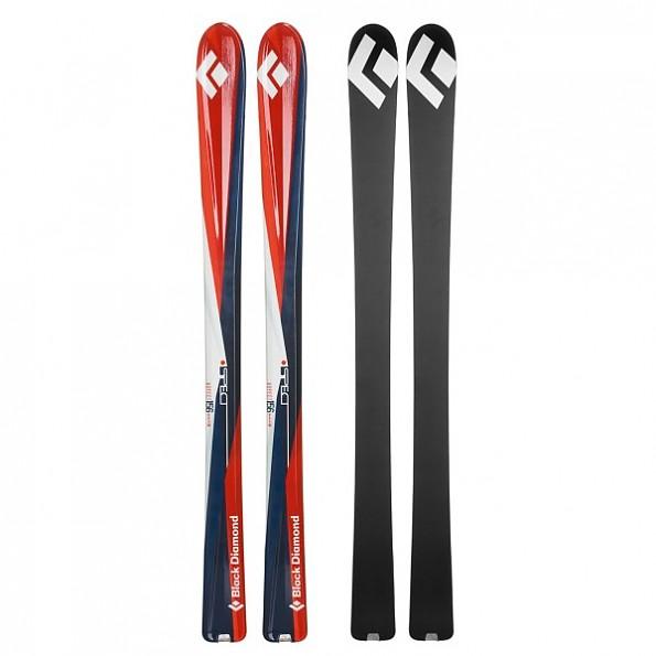 Black Diamond Aspect Ski
