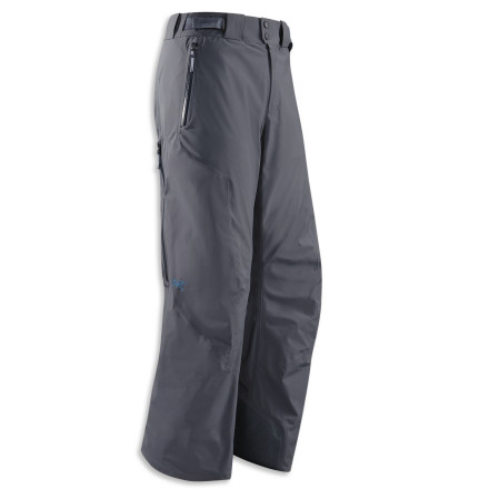 photo: Arc'teryx Mako Pant synthetic insulated pant