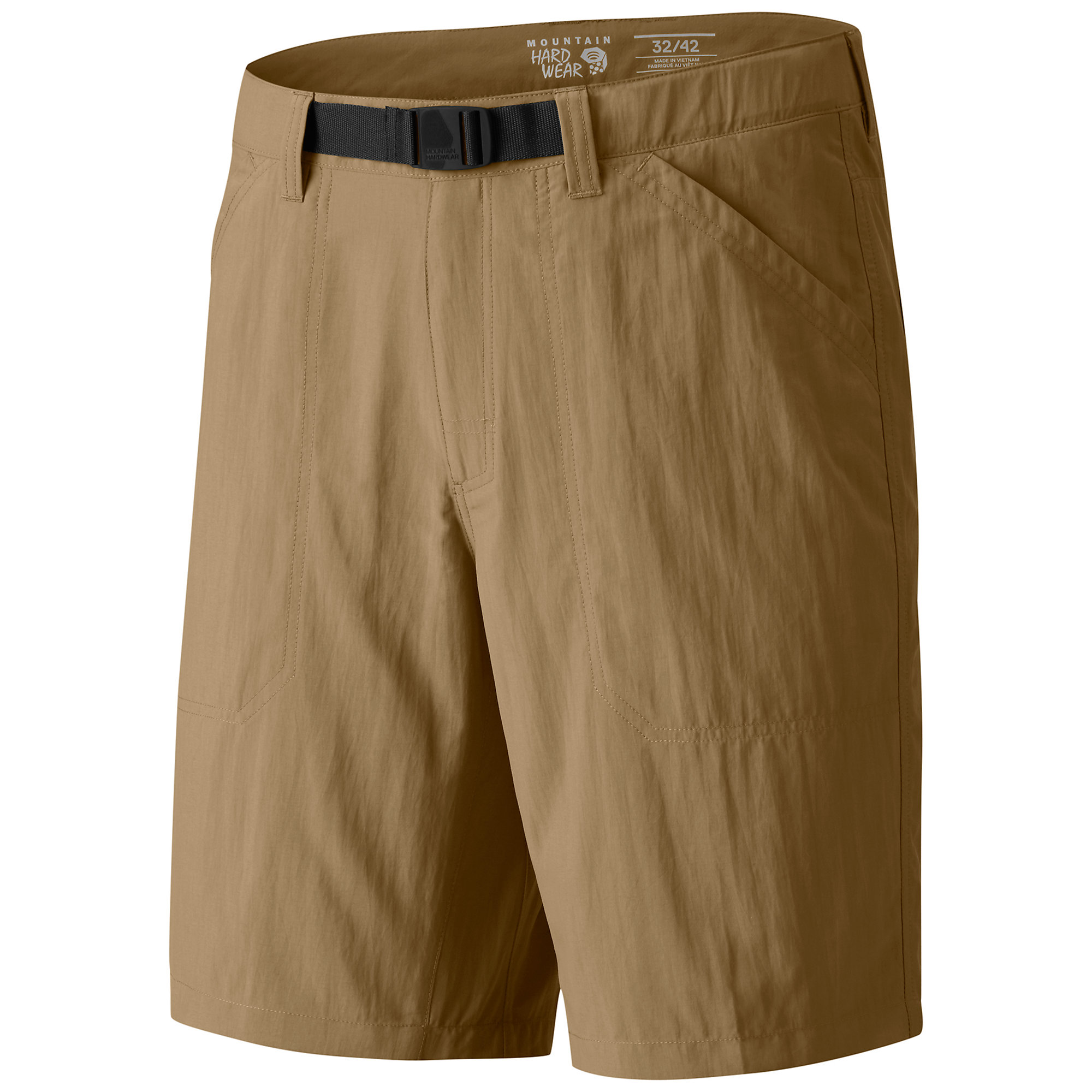 photo: Mountain Hardwear Men's Canyon Short hiking short