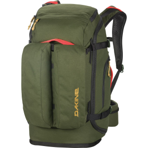 photo: DaKine Builder's Pack daypack (under 2,000 cu in)
