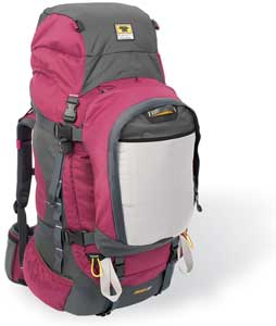 photo: Mountainsmith Juniper 50 weekend pack (3,000 - 4,499 cu in)