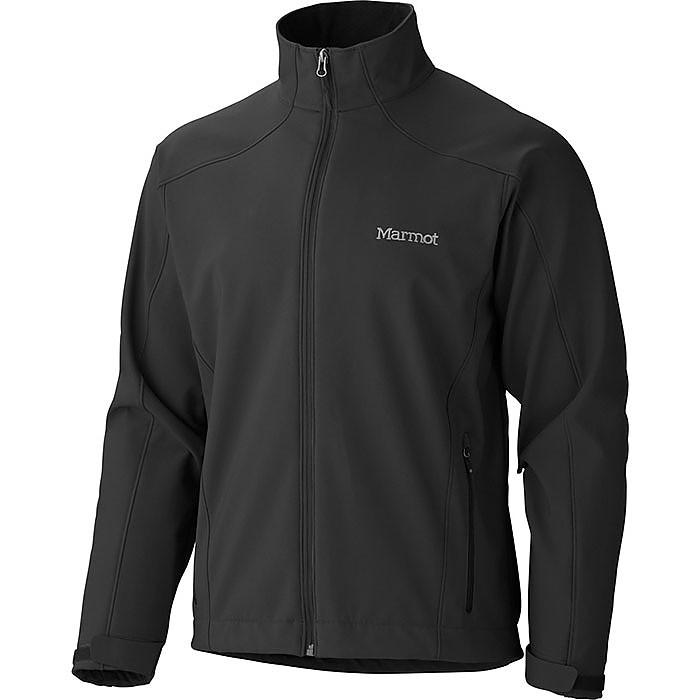 photo: Marmot Sharp Point Jacket soft shell jacket