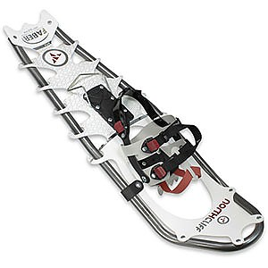 photo: Faber North Cliff recreational snowshoe