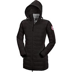 photo: Canada Goose Camp Down Hooded Jacket down insulated jacket