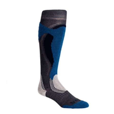 photo: Bridgedale Men's Midweight Control Fit snowsport sock