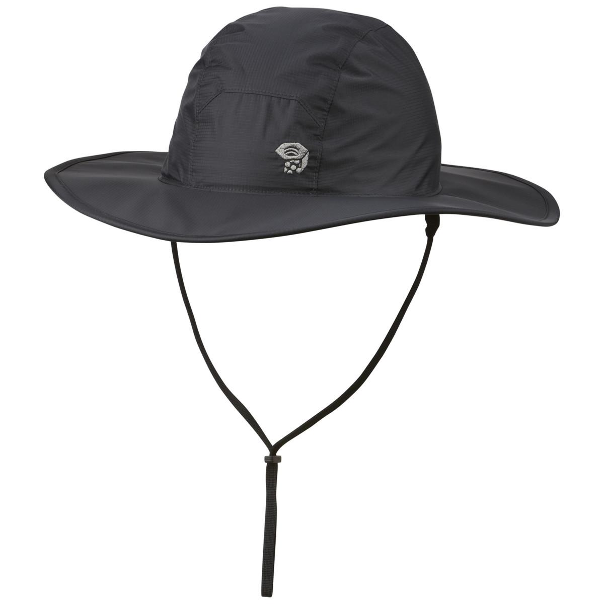 Mountain Hardwear Plasmic EVAP Wide Brim Hat