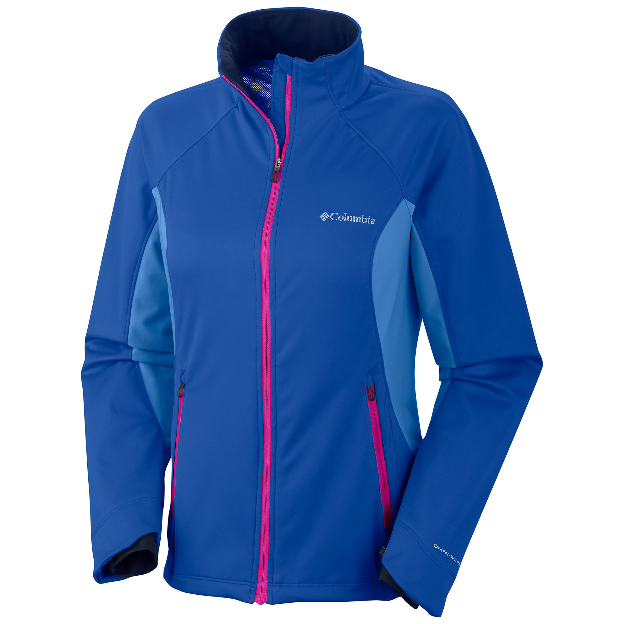 Columbia Tectonic II Softshell