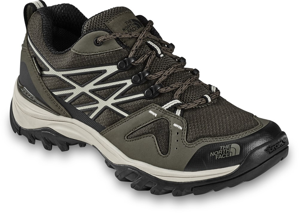 photo: The North Face Hedgehog Fastpack GTX trail shoe