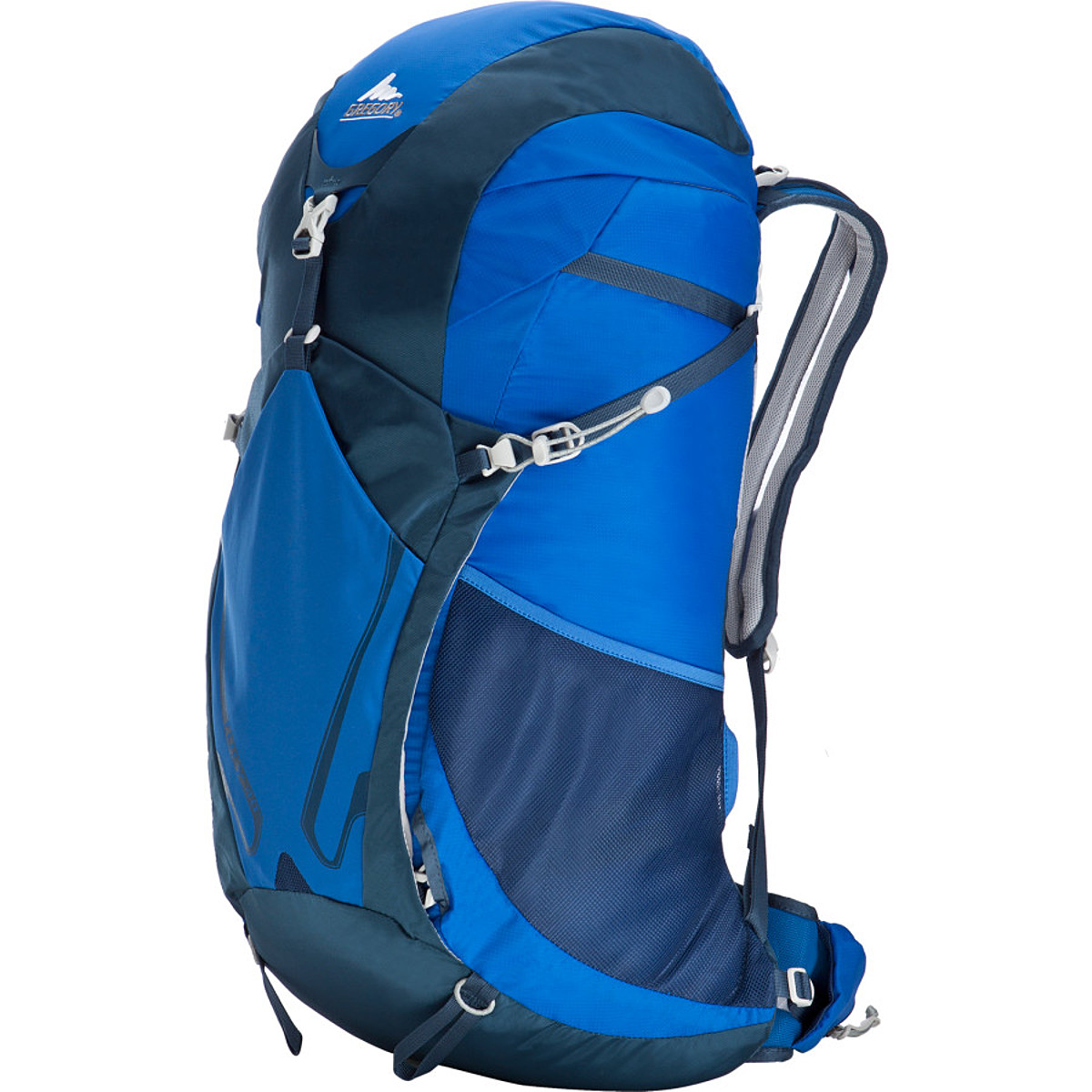 photo: Gregory Fury 40 overnight pack (2,000 - 2,999 cu in)