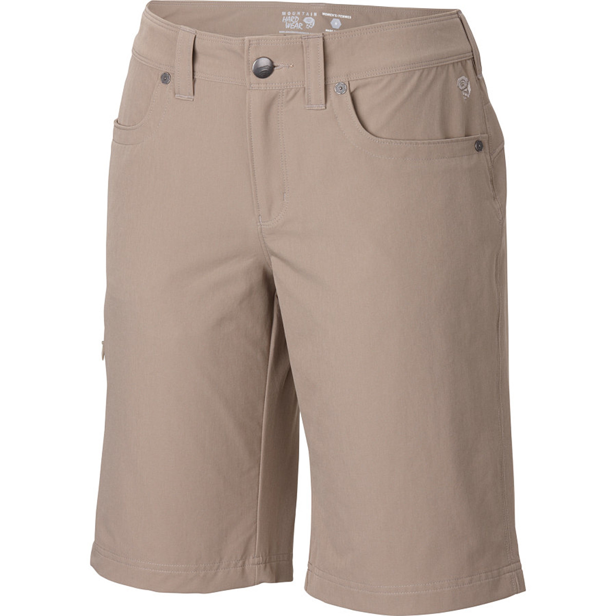Mountain Hardwear La Strada Short