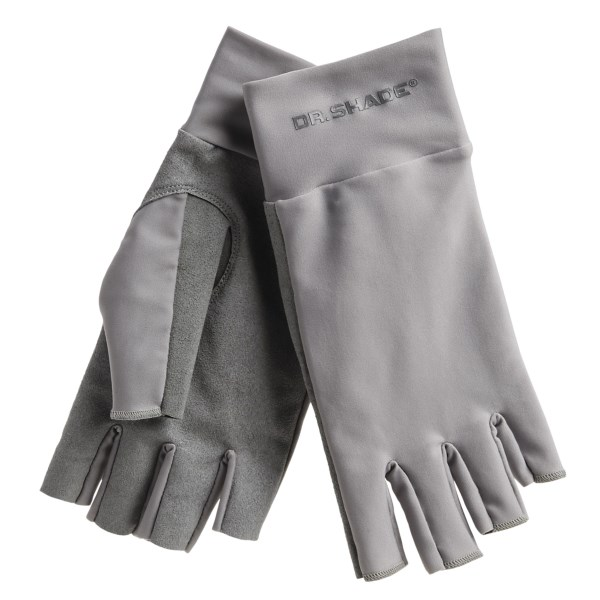 photo: Glacier Glove Dr. Shade Sun Glove glove liner