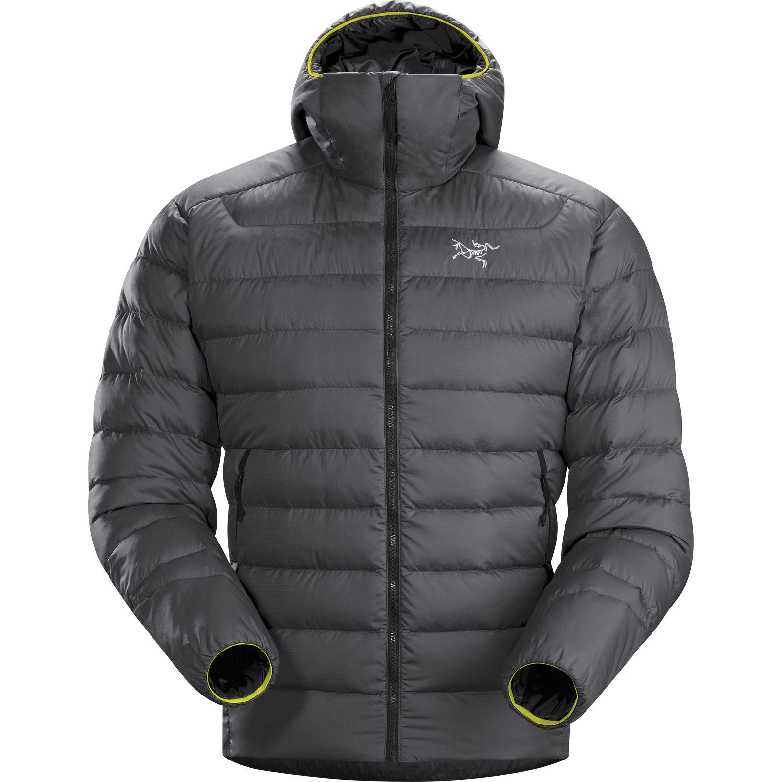 photo: Arc'teryx Men's Thorium AR Hoody down insulated jacket