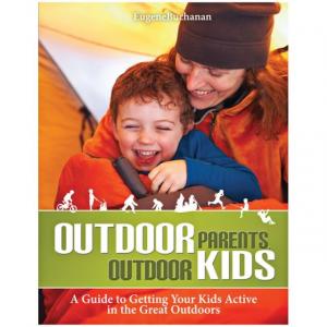 Heliconia Press Outdoor Parents, Outdoor Kids