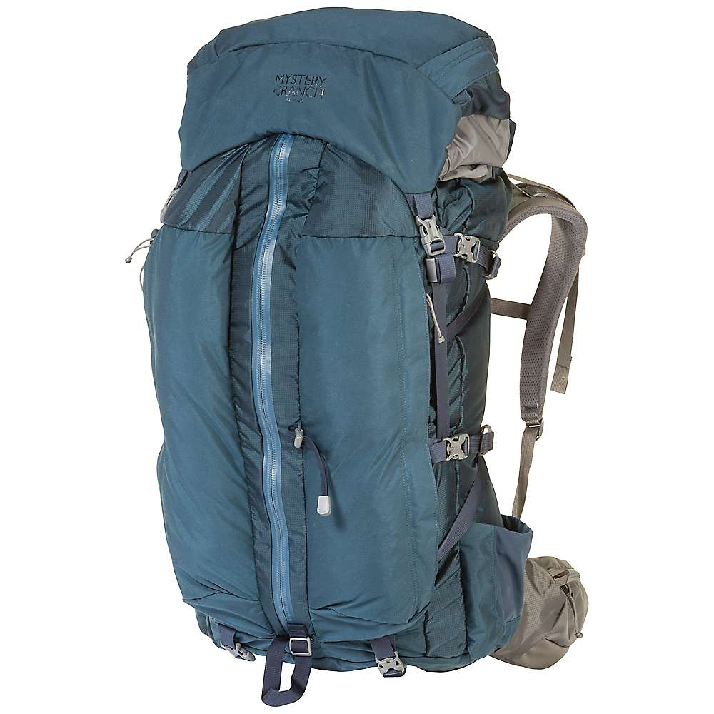 photo: Mystery Ranch Men's Sphinx 60 weekend pack (50-69l)