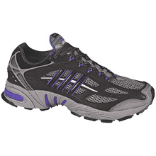 photo: Adidas Response Trail X trail running shoe