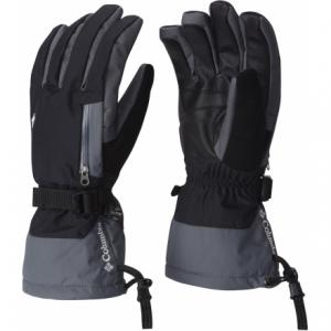 photo: Columbia Bugaboo Interchange Glove insulated glove/mitten