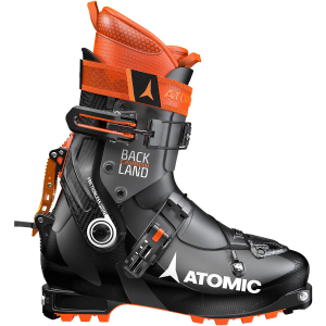 Atomic Backland Carbon Boot