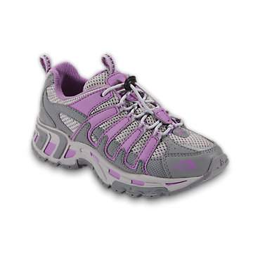 photo: The North Face Girls' Betasso trail running shoe