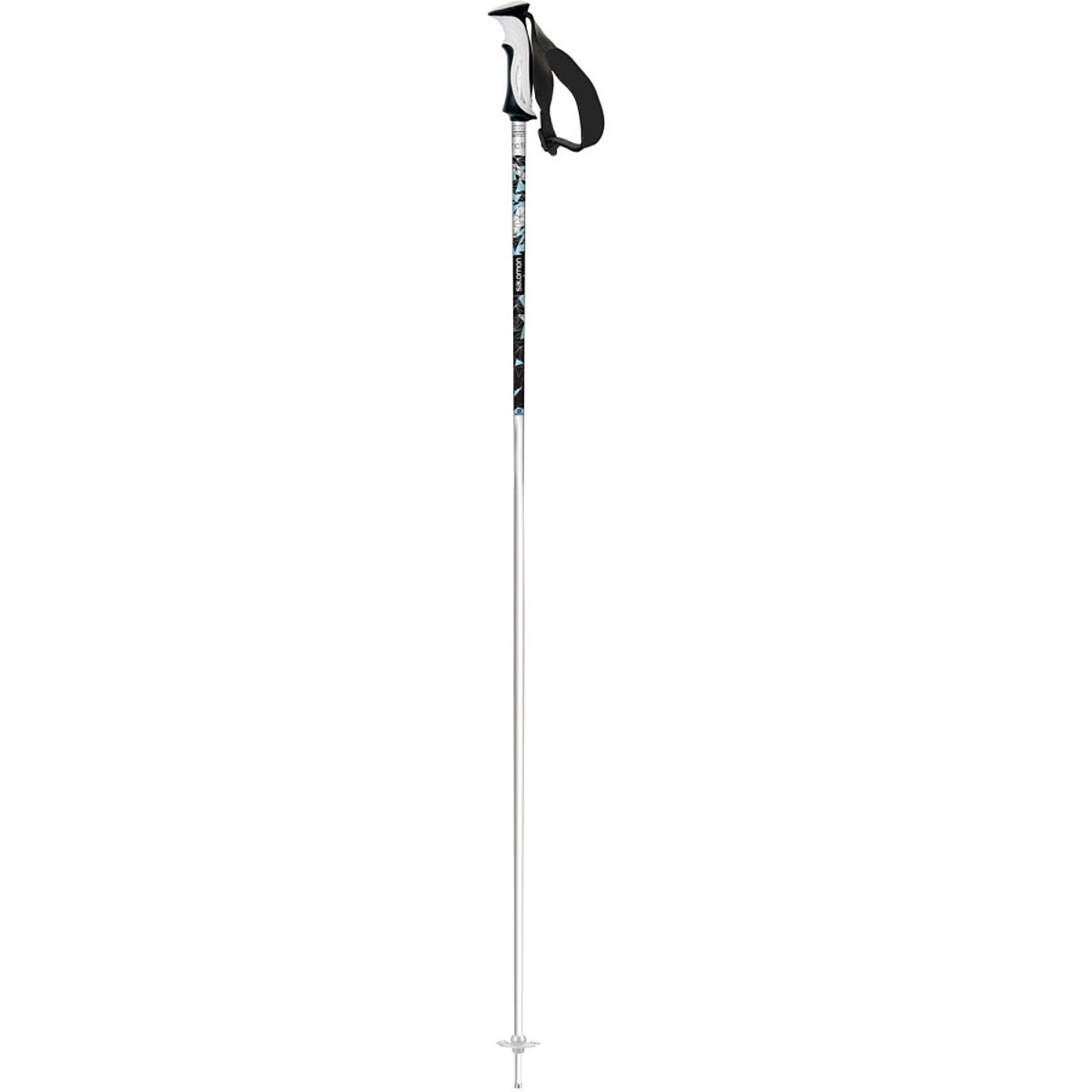 photo: Salomon Arctic Lady Ski Pole alpine touring/telemark pole