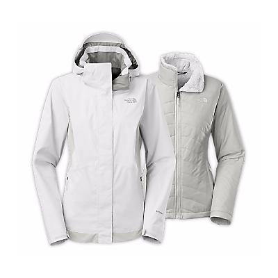 The North Face Mossbud Swirl Triclimate Jacket