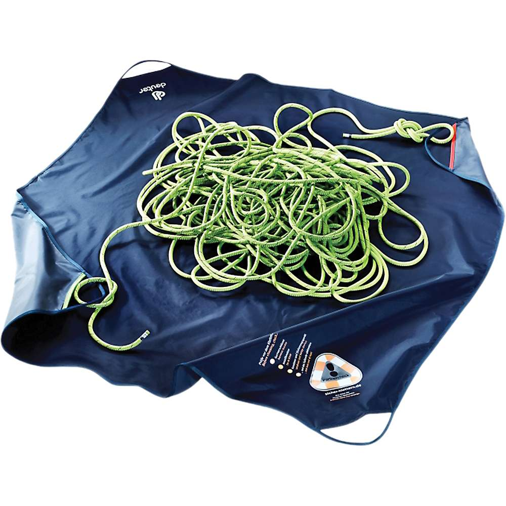 photo: Deuter Gravity Rope Sheet rope bag