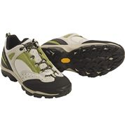 photo: Scarpa Women's Ego trail shoe