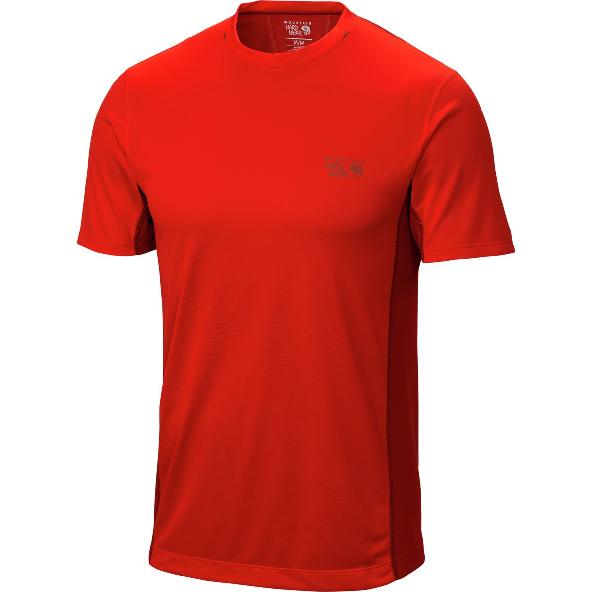 Short Sleeve Performance Tops