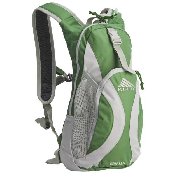 photo: Kelty Drifter hydration pack