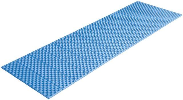 photo: ALPS Mountaineering Foldable Foam Mat closed-cell foam sleeping pad