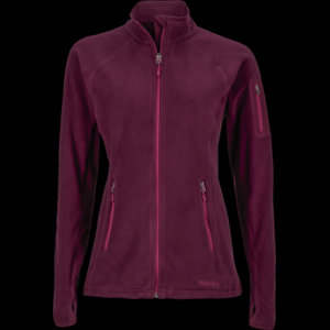 photo: Marmot Flashpoint Jacket fleece jacket