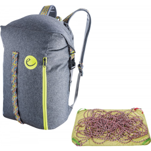 photo of a Edelrid hiking/camping product