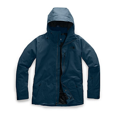 photo: The North Face Sickline Jacket snowsport jacket