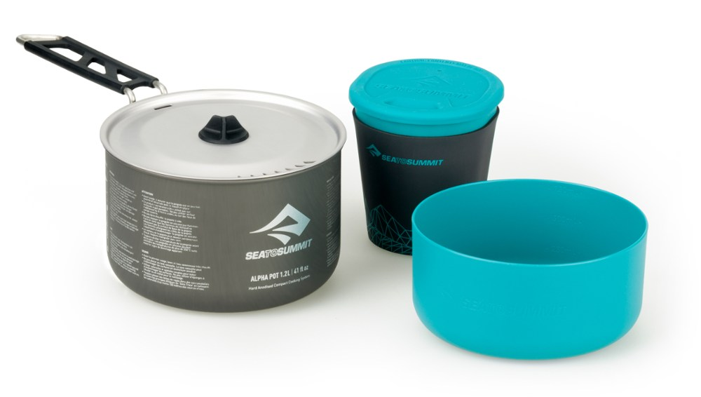 Sea to Summit Alpha Pot Cook Set 1.1