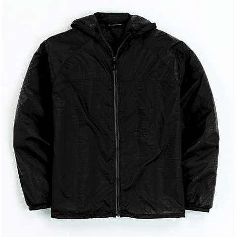 photo: ExOfficio Minimus Jacket wind shirt