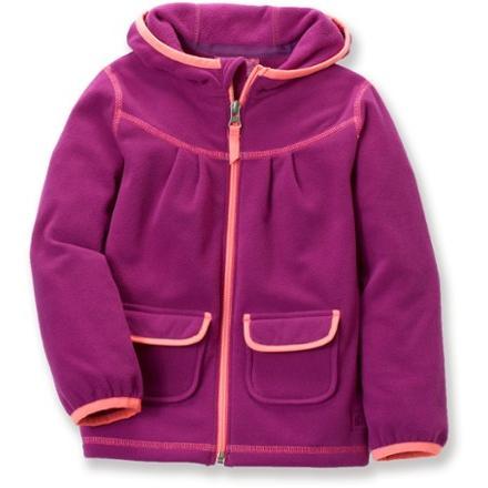 photo: REI Frostland Microfleece Jacket fleece jacket