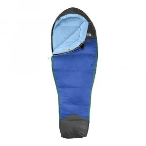 photo: The North Face Women's Blue Kazoo 3-season down sleeping bag