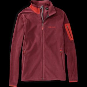 Marmot Reactor Jacket