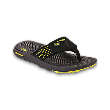photo: The North Face Bolinas flip-flop