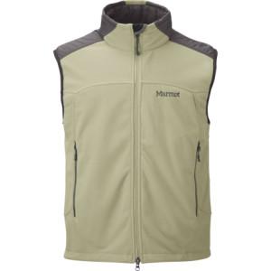 photo: Marmot Afterburner Vest fleece vest