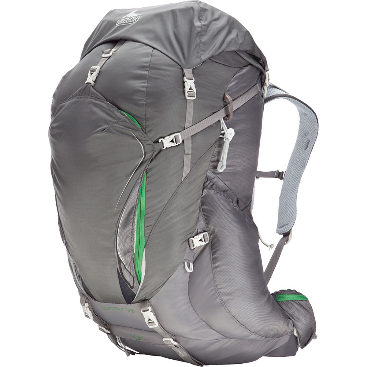 photo: Gregory Contour 70 weekend pack (50-69l)