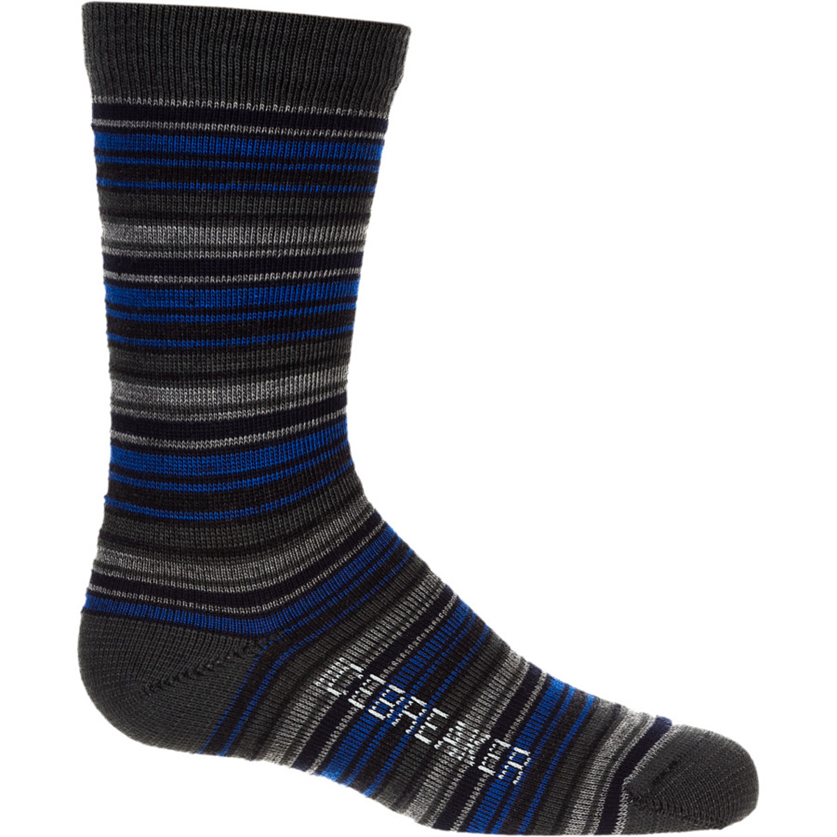 photo: Icebreaker Boys' City Ultralite Crew hiking/backpacking sock