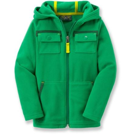 REI Caper Peak Microfleece Jacket