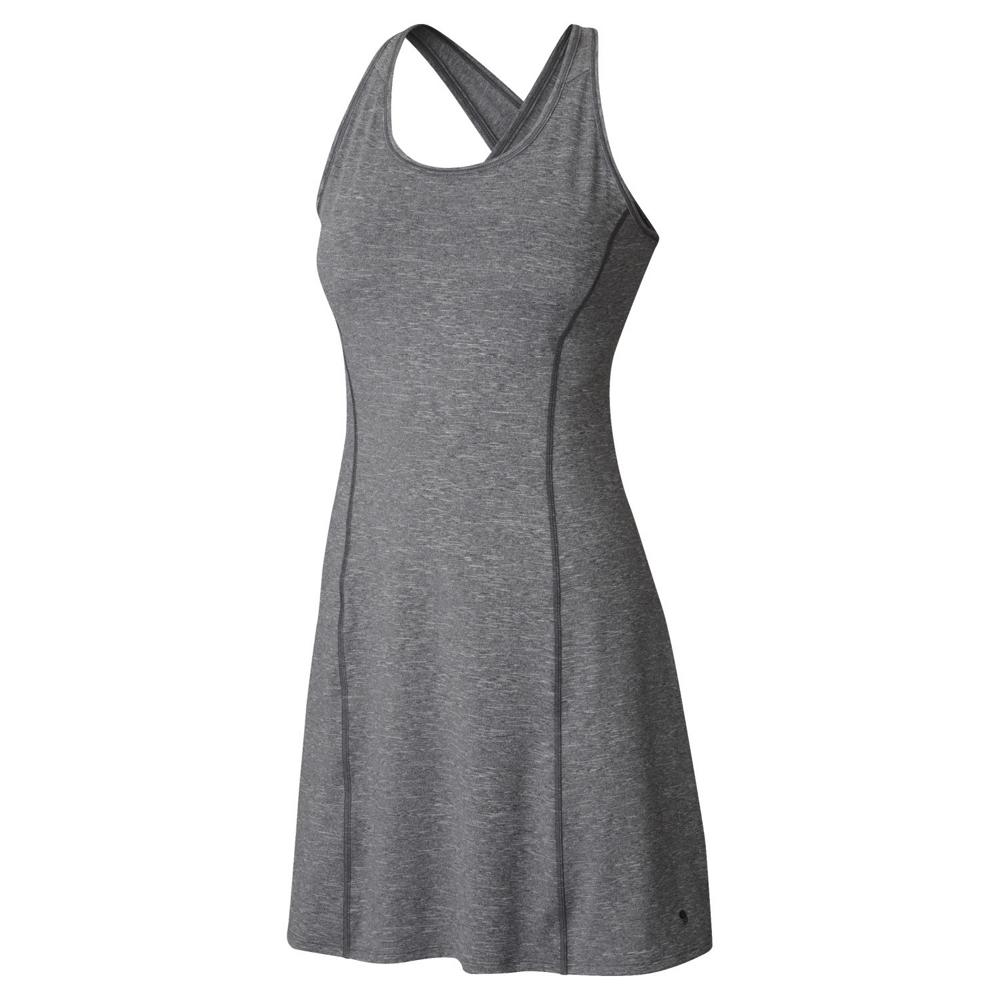 photo: Mountain Hardwear Mighty Activa Dress running skirt