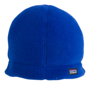 photo: Patagonia Kids' Synchilla Alpine Hat winter hat