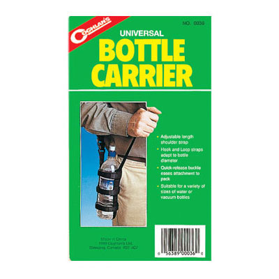 Coghlan's Bottle Carrier